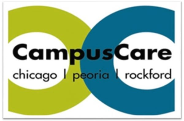 CampusCare Logo